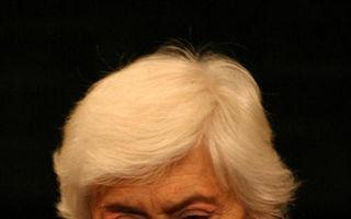 Olga Tudorache, internată la Spitalul Elias. I s-a făcut rău pe scenă