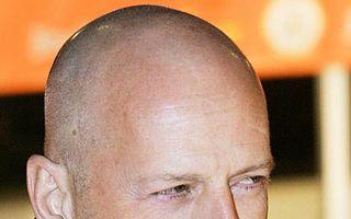 Bruce Willis a devenit tată pentru a patra oară