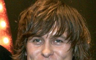Mark Owen, de la Take That, va fi iar tată