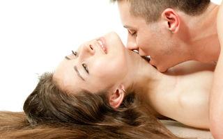SEX: 8 poziţii în care să te simţi tu bine. Măreşte-ţi şansele să ai orgasm!