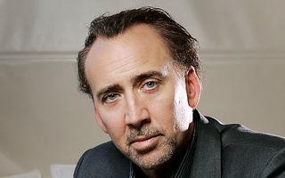 Nicolas Cage a plătit jumătate din datoria către Fisc