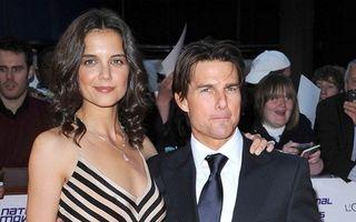 Hollywood: 7 bărbaţi celebri care sunt îndrăgostiţi de femei mai înalte