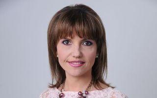 Ce le doresc Marina Almăşan şi Georgică Cornu foştilor parteneri