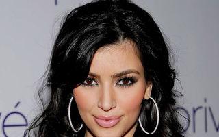 Kim Kardashian s-a combinat cu Kanye West