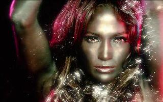 Jennifer Lopez, videoclip provocator cu iubitul ei