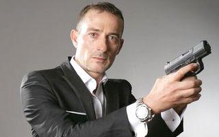 """Radu Mazăre: """"Voi juca într-un reality-show de şase episoade"""""""
