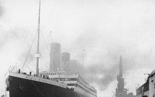 Miliardar român, în croaziera ce aminteşte de călătoria Titanicului