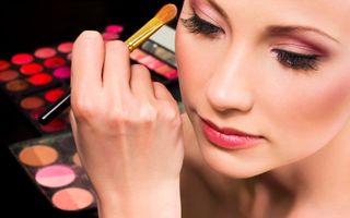 Frumuseţea ta: 8 trucuri de machiaj ca să arăţi ca nouă de Paşte