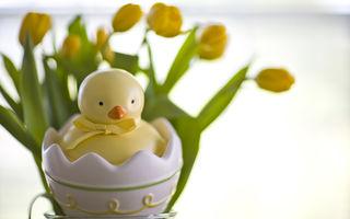 Felicitări de Paşte: 5000 de imagini pe care să le trimiţi celor dragi