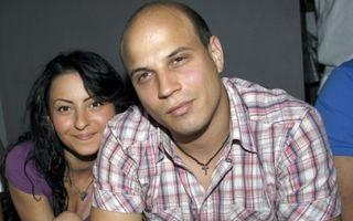 Vlad Huidu a filmat-o pe Giulia în timpul naşterii