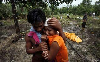 Cutremur de 8,7 grade în Indonezia. Pericol de tsunami!