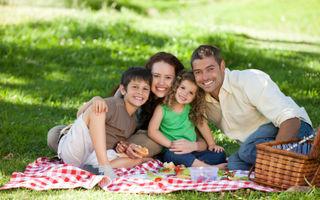 Masa de Paşte: 5 idei ca să pregăteşti un picnic perfect. Descoperă-le!