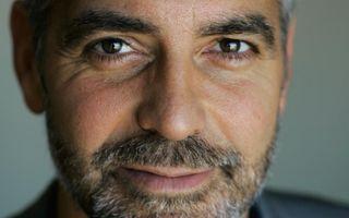 Singur acasă: George Clooney, măcinat de alcool, pastile și insomnie
