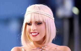 Lady Gaga se consultă cu astrologii pentru noul ei turneu