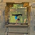 Regăsirea echilibrului interior