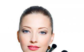Frumusețea ta: Învață cum să folosești corect pensulele pentru machiaj