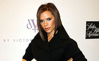 Victoria Beckham vrea să-şi lanseze propriul site de lifestyle