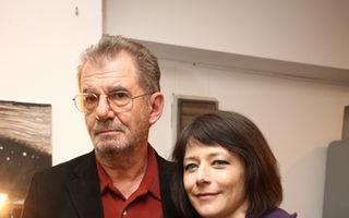 Cătălina Mustaţă şi Florin Zamfirescu divorţează