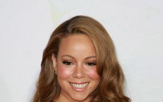 Cum a slăbit Mariah Carey după ce a născut