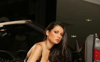 Nicoleta Luciu: De la diva sexy, la mamă disperată. Vezi şase ipostaze!