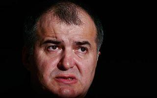 Fiul cel mic al lui Florin Călinescu s-a sinucis