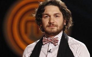 Cum a ajuns Florin Dumitrescu jurat la MasterChef