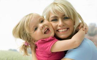 Copilul tău: 4 metode ca să fii o mamă echilibrată şi relaxată