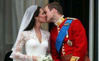 William şi Kate, un an de la căsătorie. Fără greșeli și fără copil