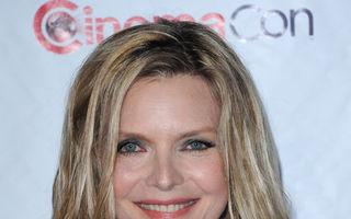 Michelle Pfeiffer la 54 de ani. Cum arată acum vedeta - FOTO