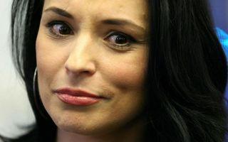 """Suferințele """"zânei"""": Andreea Marin Bănică, operată din nou la coloană"""