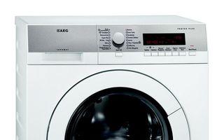 Inovatie si eficienta cu masina de spalat rufe ProTex Plus de la AEG