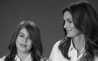VIDEO: Trei generaţii ale familiei Crawford