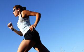 Beneficiile jogging-ului: cum câștigi 5-6 ani de viață