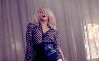 Shakira, sexy şi provocatoare în noul ei videoclip - VIDEO