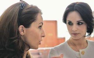 Minune: Andreea Marin şi Mihaela Rădulescu, colege la TV!