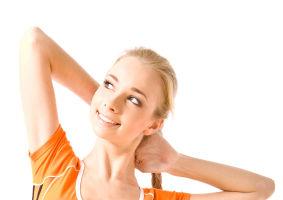 6 trucuri ca să nu mai transpiri abundent