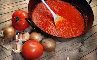 Învaţă să găteşti: Tot ce trebuie să ştii despre sosuri. Află cum să le prepari