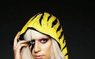 Lady Gaga, secrete din dormitor