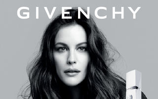 Noul parfum Very Irresistible Givenchy !