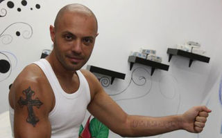 România mondenă: 6 vedete masculine care şi-au făcut operaţii estetice