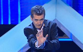 """Povestea de viaţă a câştigătorului de la """"Românii au talent"""""""