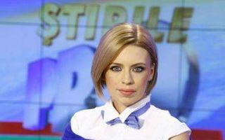 Andreea Liptak, concediată de Pro TV?