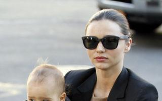 Hollywood: Top 7 supermodele care sunt şi mame. Iată-le pe cele mai sexy!