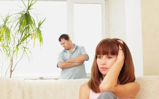 """Poveste adevărată: """"Ura dintre soţul meu şi familia mea m-a împins la sinucidere"""""""