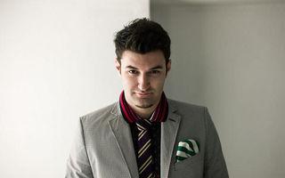 România mondenă: Top 7 bărbaţi stilaţi. Vezi cine se îmbracă bine!