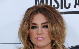 """Hannah Montana"", apariţie-şoc"