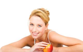 5 secrete de nutriţie ca să te păstrezi tânără. Descoperă-le!