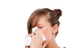 Sănătatea ta: 10 sfaturi ca să scapi de răceală într-o oră