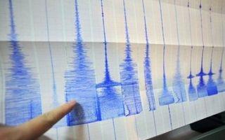 Cutremur de 5,9 grade în Bulgaria, simţit şi în România