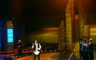 Top 5 cele mai slabe clasări ale României la Eurovision - VIDEO